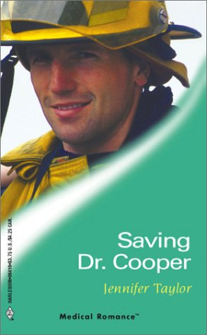 Image for Saving Dr. Cooper