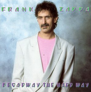 Frank Zappa - You Can