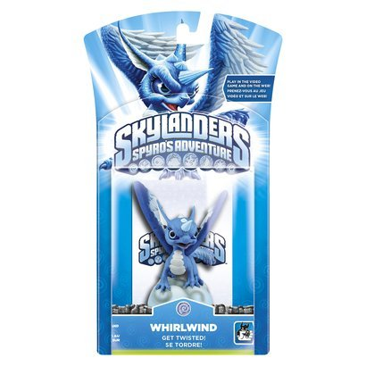 Skylanders Spyro's Adventure Whirlwind Character (Target Exclusive)