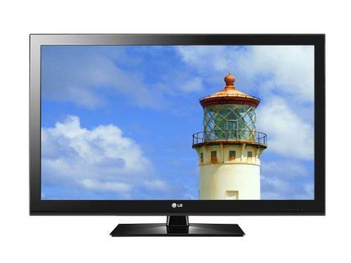 LG 42CS570 42-Inch 1080p 120 Hz LCD HDTV