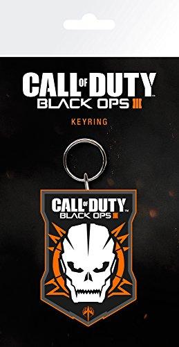 GB eye, Black Ops 3  Call of Duty, Portachiavi