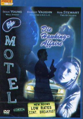 Blue Motel - Die Hawking-Affäre