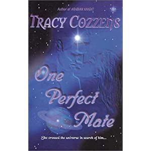 Amazon.com: One Perfect Mate (9781893896536): Tracy Cozzens ...