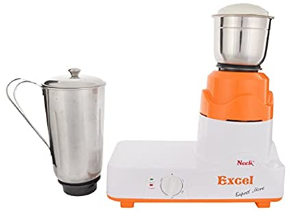 Neeti-NM528-850W-2-Jars-Mixer-Grinder