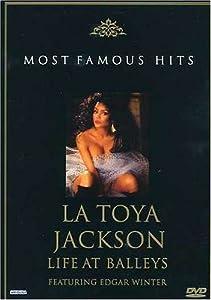 Most Famous Hits-Live (Pal/Region 0)