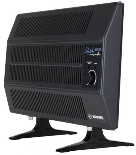 Image of Hoover SilentAir 4000 Ionizing Air Purifier (E7740)