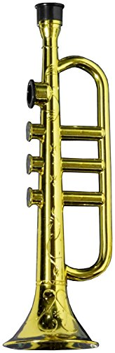 Forum Novelties Gold Trumpet Party Ka…