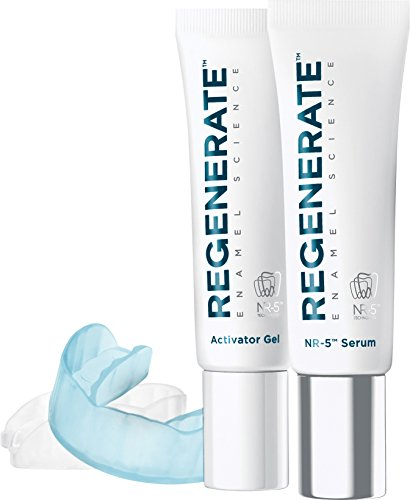 Regenerate Kit Siero Rinforzante