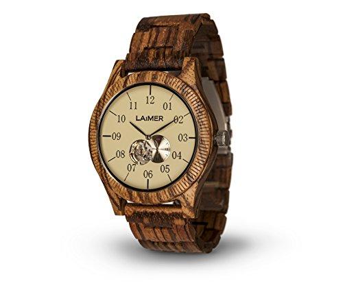 laimer-orologio-da-polso-automatico-in-legno-grand-edition-100-legno-zebrano-100-prodotto-naturale-i