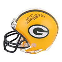 Mason Crosby Signed Autograph Green Bay Packers Mini Helmet Authentic Certified Coa
