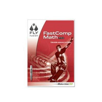 "FLY Fusionâ""¢ FastComp Math Pro - 1"