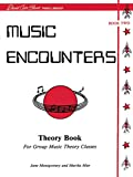 img - for Music Encounters /Theory Book / Workbook 2 book / textbook / text book