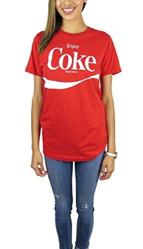 coca-cola-enjoy-coke-tee-unisex-large-red