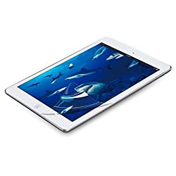 Ultra Clear Screen Protector for Ipad Air