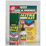 Everbuild MITRE1 Mitre Fast Bonding Kit Standard