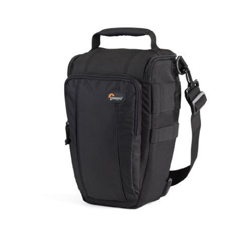Lowepro Toploader Zoom 55AW - Black