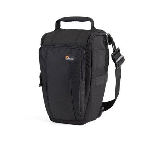 Lowepro Toploader Zoom 55AW - Black