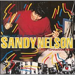 Freedb 61100718 - Let There Be Drums  Track, music and video   by   Sandy Nelson