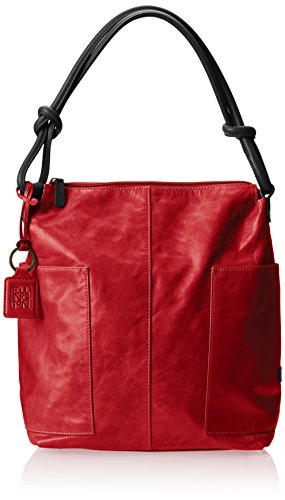 ellington Chelsea Tote Handbag, Red, One Size