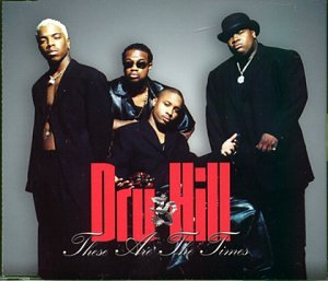 Dru Hill - These Are The Times (Single) - Zortam Music