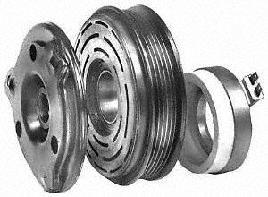 Four Seasons 48662 Remanufactured Clutch Assembly