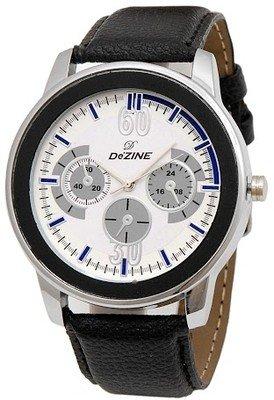 Dezine DZ GR909 WHT BLK