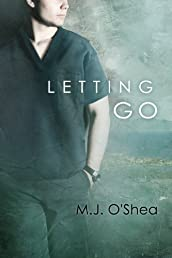 Letting Go (Rock Bay Series)