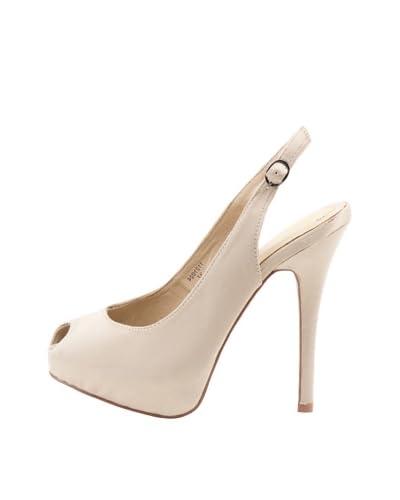 Rizzo Zapatos Peep Toe