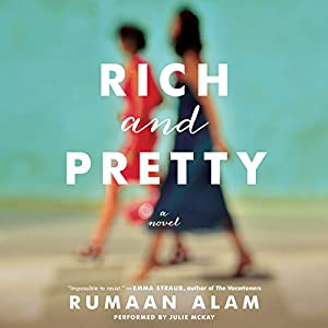 Rich and Pretty Audiobook