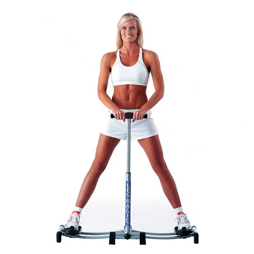 best exercise machine for thighs