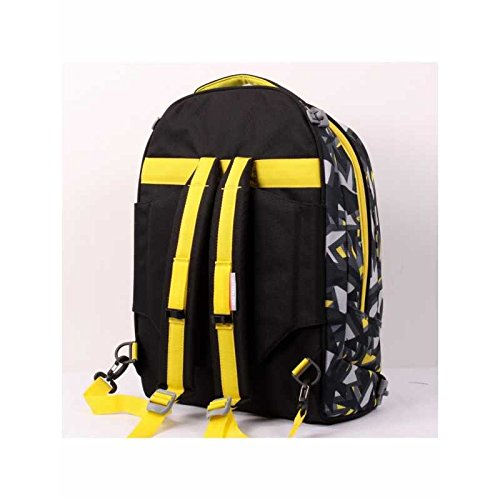 preisvergleich 3in1 rucksack mit rollen seven new jack tag boy willbilliger. Black Bedroom Furniture Sets. Home Design Ideas