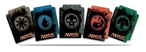 Ultra Pro MTG Mana 4 Symbols Divider Pack - 1
