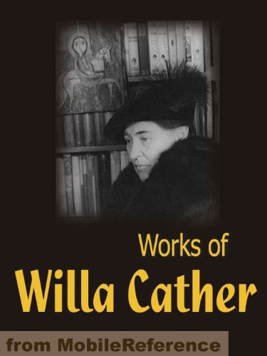 the changing persona in willa cathers book the professors house Willa cather as equivocal icon guy j reynolds university of nebraska-lincoln,  as a professional writer, cather lived through radical change in terms of what 'writing' and 'being a writer' might mean  fictions such as my antonia and a lost lady and the professor's house it is difficult, as many scholars have found, to come to.