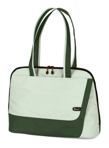 Lowepro Tote Factor Ladies Laptop Bag - Parsley