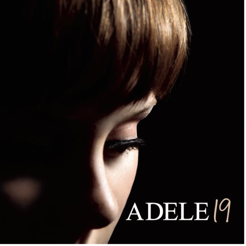 19 by Adele album cover
