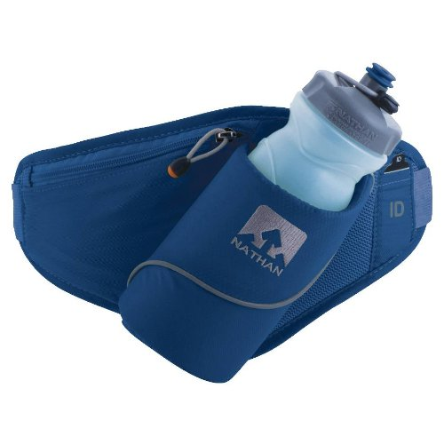 Nathan Nathan Triangle Insulated Angled Holster Waist Pack (Estate Blue, One Size)