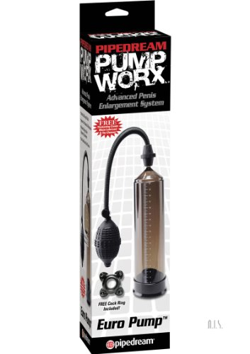 Penis Enlargment Pump