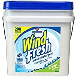 WindFresh Laundry Detergent Bucket - 32.5 lb.