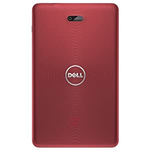 Dell Venue 8 Pro 64G WiFi Office Personalモデル レッド(Atom Z3740D/2GB/64GB/8インチWXGA/Office Presonal 2013/Windows8.1 32Bit) Venue 8 Pro 13Q44