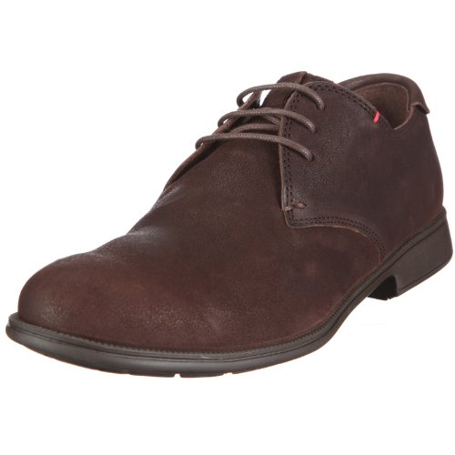 Camper Men's Half Shoe Brown (Grunge Kenia/1913 Kenia) UK 9
