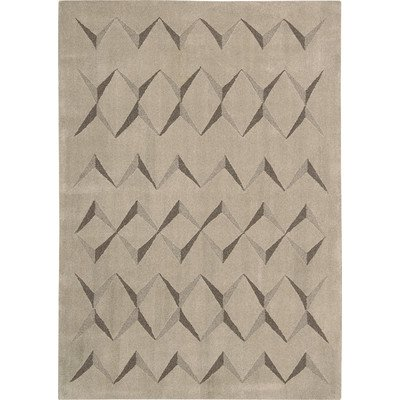 Naturals, Nt03, Rectangle Rug, Stone, 3.6 Feet By 5.6 Feet front-945669