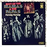 The Mamas & The Papas Best of the Mamas and Papas: Monday, Monday (12