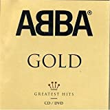 Abba Gold [30th Anniversary Edition + Bonus DVD] by Abba (2004) Audio CD