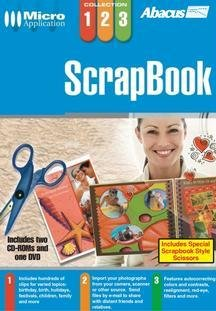 Scrapbook Memory Shop