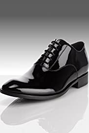 Sartorial Leather Oxford Dress Shoe