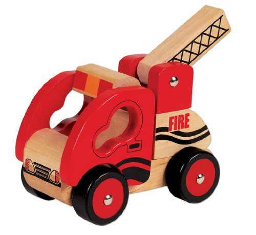 Wooden Riding Toys For Toddlers front-335206