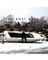 BOAT PARTY (直輸入盤・帯ライナー付)