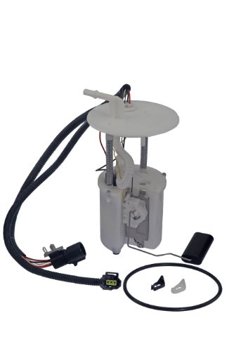 Precise 402-P2283M Fuel Pump Module Assembly For Select Ford And Mercury Vehicles