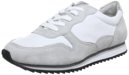 Gabor Shoes Gabor Comfort Lace-Ups Women White Weià (weiss/ice) Size: 5 (38 EU)