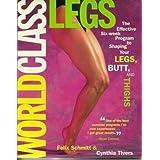 World Class Legs ~ Felix Schmitt